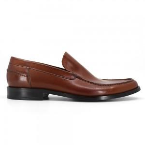 Danovan Taba Deri Erkek Makosen Ayakkabı