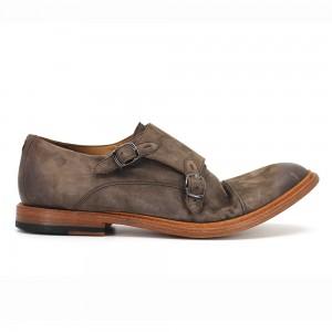 Bernard Vizon Nubuk Erkek Klasik Ayakkabı