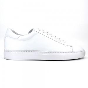 Tim Beyaz Deri Erkek Spor & Sneakers